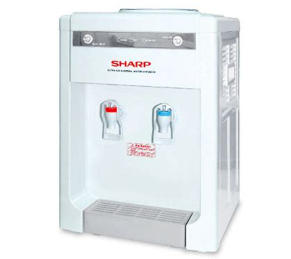 Gambar Dan Dispenser Sharp daftar harga dispenser sharp quot top loading dan bottom