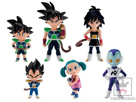 revival of f figures news new quot world collectable figures quot revealed for