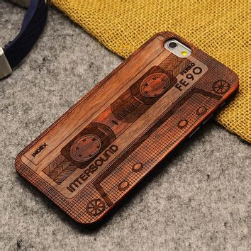 Casing Iphone 5 5s Se Fashion Chrystanium Flower best iphone 6 plus wood products on wanelo