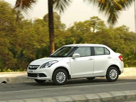 Auto Transmission Cars In Maruti Suzuki Maruti Suzuki Dzire Gets Automatic Transmission