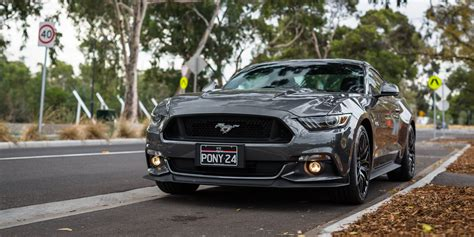 Mustang Gt 5 0 Auto Vs Manual by Ecoboost Ranger Autos Post