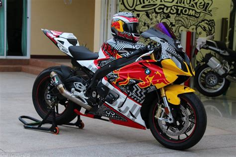 Bmw Hp4 Aufkleber by Bull S1000rr 15 By Hug Sticker Bmw S1000rr Forums