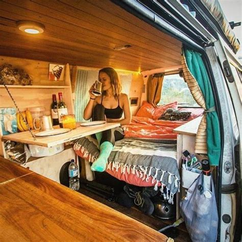 van living 25 best ideas about van living on pinterest van