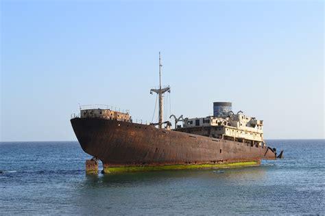 afi boat horn model l el telamon el barco fantasma de lanzarote blog de model