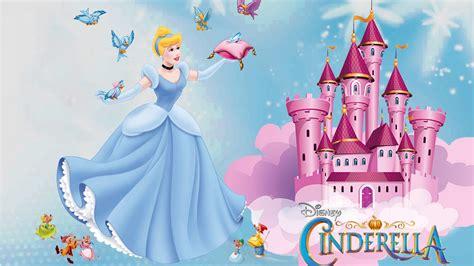 castle  princess cinderella friends jaq gus mary