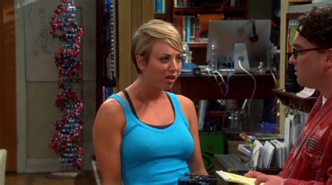 what hapoen to pennys hair on big bang recap of the 25 funniest episodes of big bang theory ritely