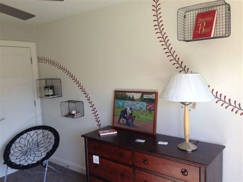 bedroom baseball baseball bedroom joshua pinterest