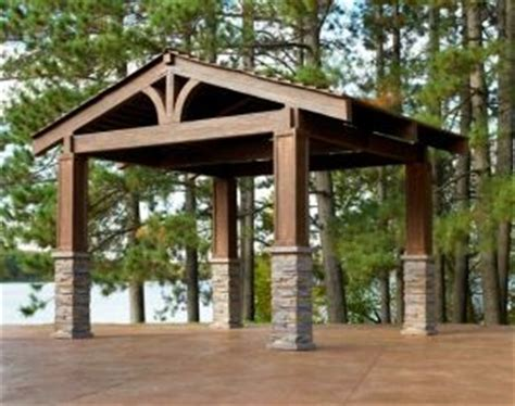 metal roof pergola rustic pergola with metal roof or cedar shakes the house project