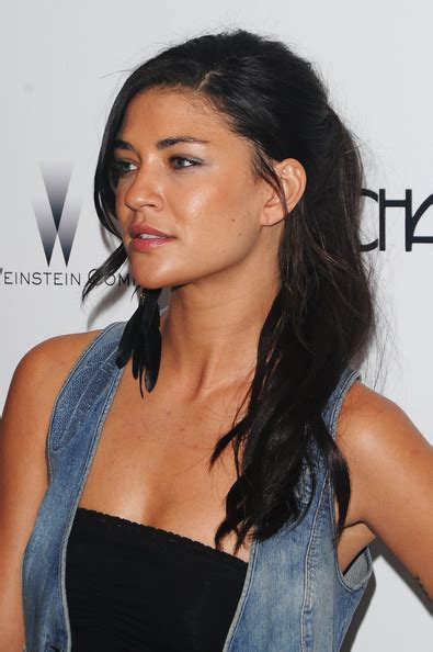 jessica szohr tattoos more pics of szohr 3 of 20