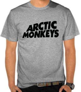 Kaos Weezer Iv jual kaos arctic monkeys satubaju kaos distro