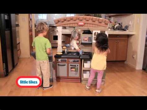 Chillin Grillin Kitchen Play Set Tikes Grillin Grand Kitchen