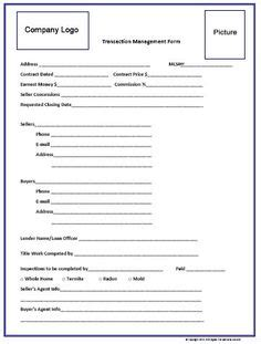 open house registration form real estate 1000 images about real estate agent forms on pinterest