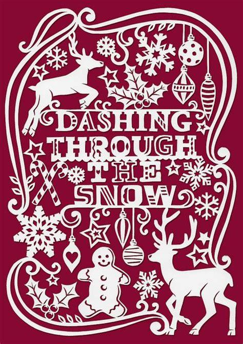 241 Best Snowflakes Papercut Images - best 25 templates ideas on felt