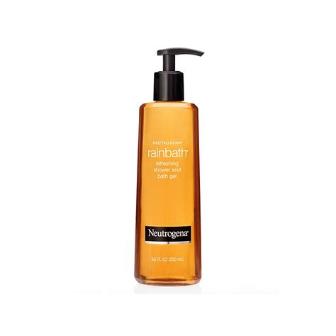 Spa Shower Gel Original rainbath 174 refreshing shower and bath gel original