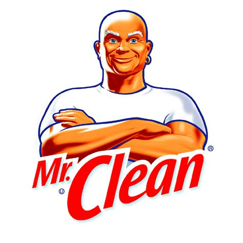 Cool Office Gifts by Mr Clean Chris Jackson