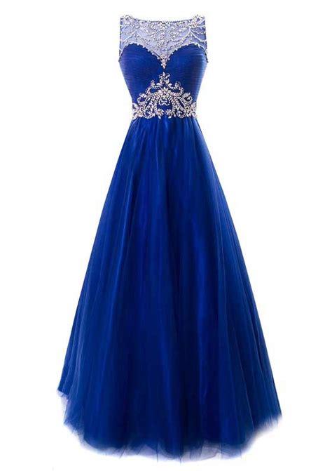 Dress Blue trendy royal blue prom dresses 2018 royal blue