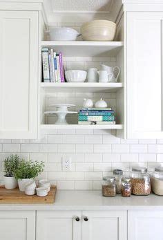 1000 ideas about cookbook shelf on open