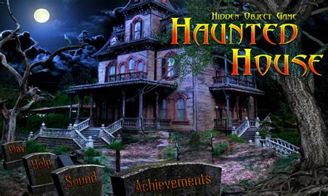 haunted house games free free hidden object games haunted house apk download for android getjar