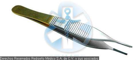 lada tungsteno pinzas adson instrumental quir 250 rgico equipos medicos