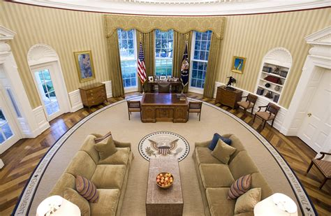 oval office pics est100 一些攝影 some photos barack obama oval office 歐巴馬
