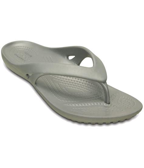 slipper flip flops for s crocs gray slippers flip flops price in india buy crocs