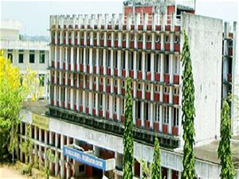 Cet Tvm Mba Admission by College Of Engineering Trivandrum M Tech Evening