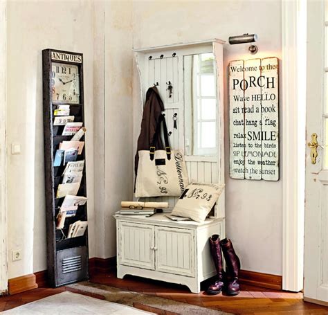 wardrobe country style interior design ideas