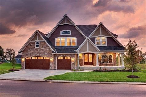 storybook craftsman house plans inspirational storybook craftsman house plans new home plans design