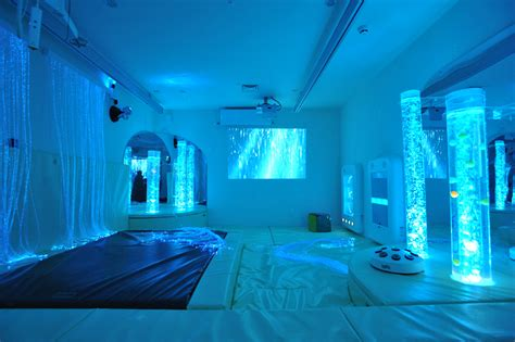 calming room snoezelen multi sensory environments sensory rooms and