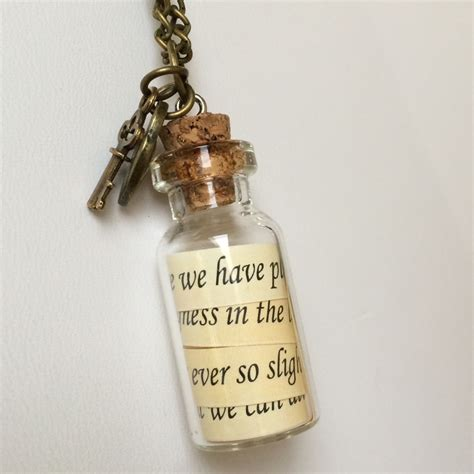 In The Bottle Necklace message in a bottle necklace celebrate recovery gifts
