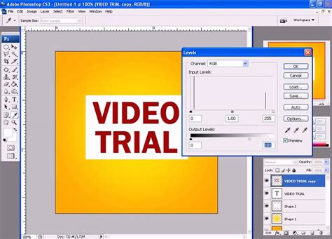 desain grafis photoshop cs3 video tutorial adobe photoshop editing photo manipulasi