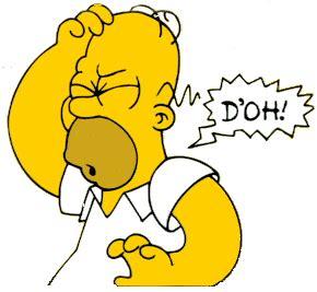 Help Desk Interview Questions User Homer Simpsons Stack Overflow