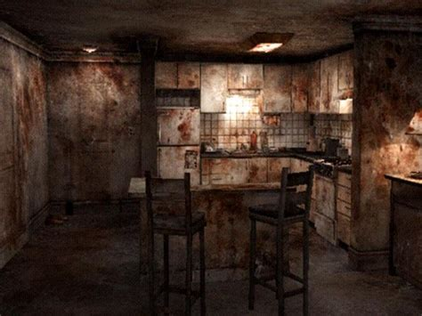 silent hill the room silent hill 4 the room screenshot ps2 43826 large