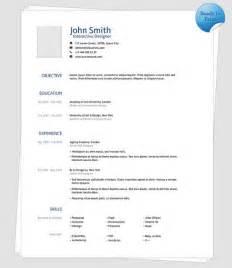 monster com resume templates download 1