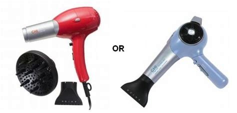 Chi Nano Hair Dryer chi hair dryer archives the resource