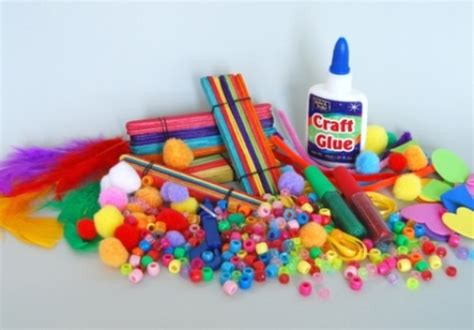 Papercraft Supplies - crafts product categories dollars cents stores