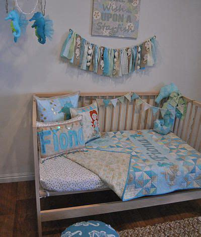 Seahorse Crib Bedding 502 Best Images About Hanging Mobiles On Pinterest