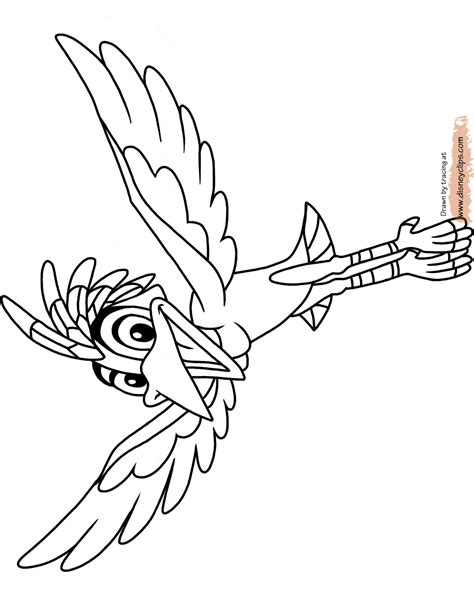 coloring pages lion guard the lion guard coloring pages disney coloring book