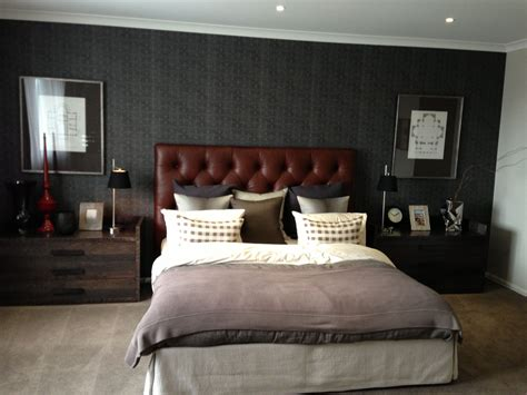 Masculine Bedroom Decor Ideas by Masculine Bedroom Bedroom Design Ideas
