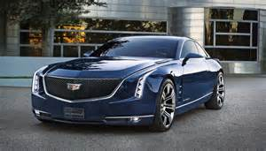 And Cadillacs A Look At Future Cadillacs