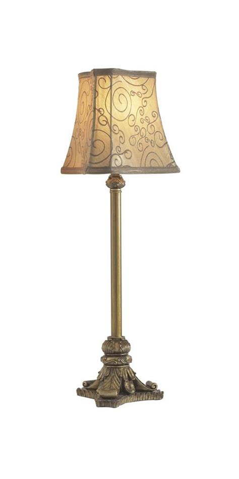 Small Gold Desk Lamp Small Antique Gold Table Lamp With Floral Hp148233