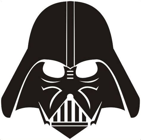 printable vader mask 1000 images about pattern on pinterest window stickers