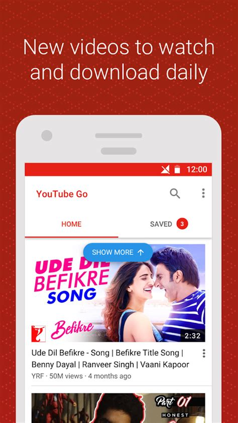 download youtube go apk youtube go apk indir android i 231 in youtube video