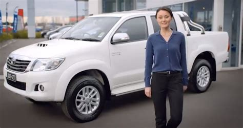 girl in ford ad australia ford australia paying people 200 to buy competitor