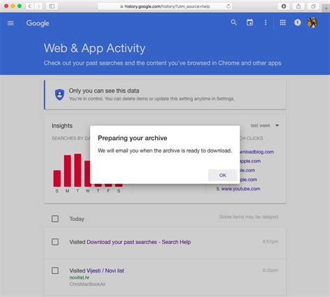 google images archive how to delete your google account