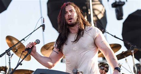 andrew w k hear andrew w k s aggressive edm debut til we die