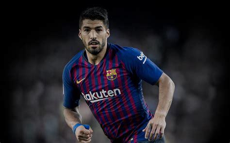 luis suarez player page    fc barcelona
