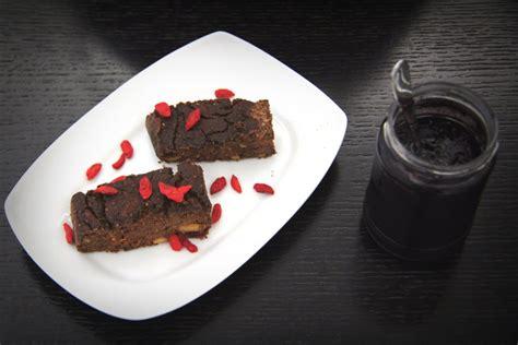 bezglutenowe brownie anna lewandowska bananowe brownie z kaszy jaglanej healthy plan by ann