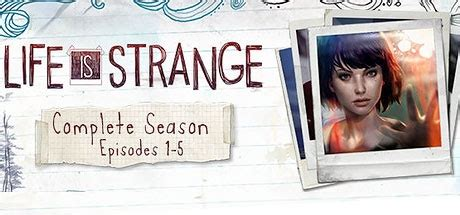 Ouya Gift Card - life is strange complete season episodes 1 5 en steam uruguay