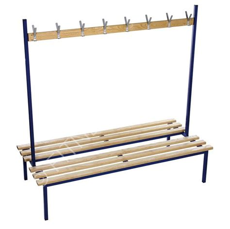 wooden changing room benches wooden floor fixed cloakroom changing benches fitness